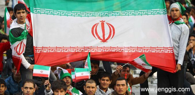 Posisi Iran di Timur Tengah