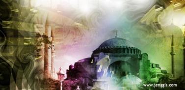 Islam dan Dunia Islam [2] by Jenggis.com