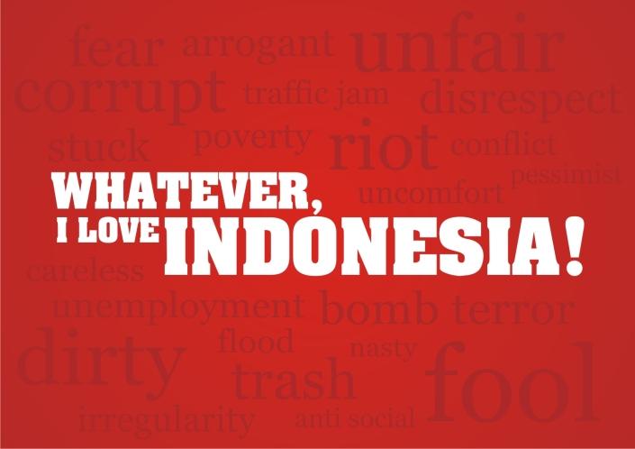 Rencana Kerja Bidang Politik Luar Negeri Pemerintah Indonesia Tahun 2013 Jenggis Eljinjizy